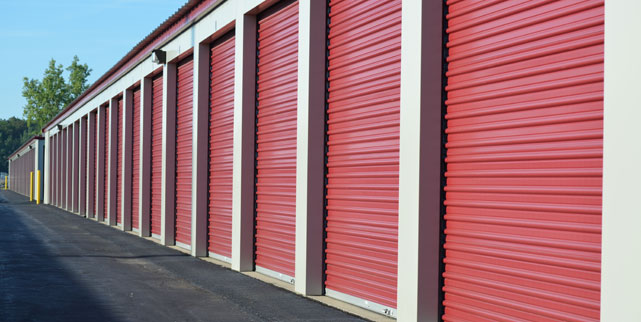 Own a self storage facility?
